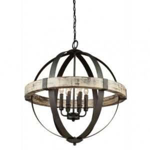 Castello Chandelier | Ceiling Light-02