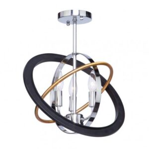 Cosmic Semi Flush-Ceiling Light-02