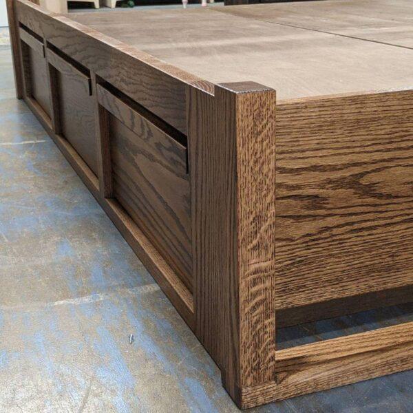 Metara Solid Wood Storage Bed-05