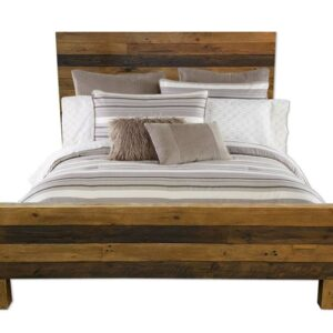 Tuff Solid Wood Bed-handrafted-03