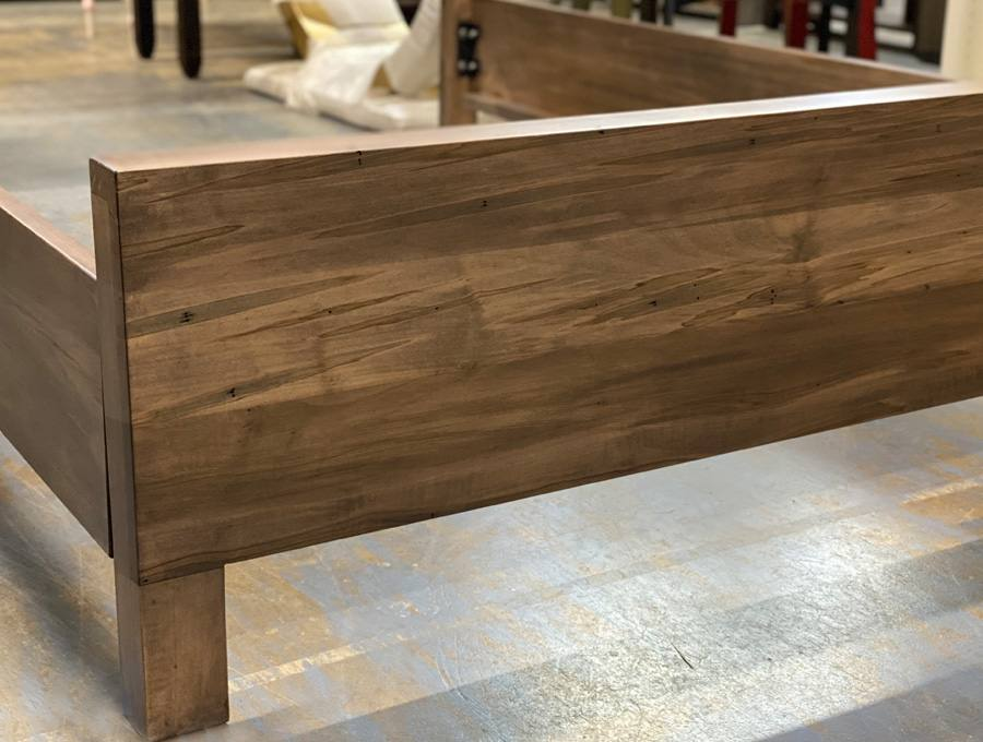 Tuff Solid Wood Bed-handrafted-05