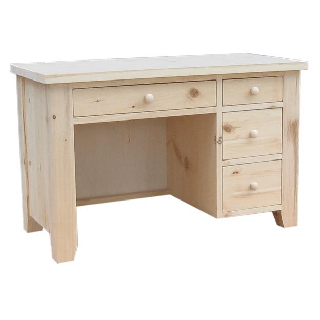 solid wood custom Dakota Student Desk in Toronto-01